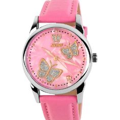 Rushed famous brand relogio feminino wristwatches 3atm quartz movt stainless steel back lady watch montre femme women watches - Online Shopping for Watches