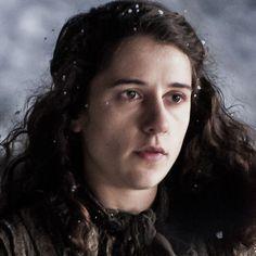 Meera Reed - Season 6 - Game of Thrones