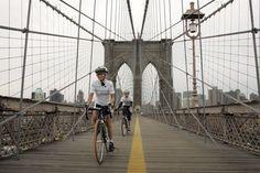 Here's what bike commuting looks like in 12 major cities - Vox