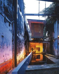 """Gallery of Soo Chan: """"Architecture is About Preserving a Way of Life, Not Simply Introducing a New Formal Language"""" - 14"""