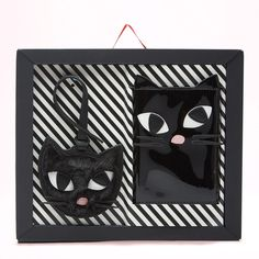 d07bef7f681 Kooky Cat Travel Set | Travel Accessories | All Travel Travel Set, Cat  Lovers,