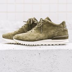 Publish Brand x Onitsuka Tiger Colorado Eighty-Five Mt Samsara - Olive $119 sizes 7.5-13 Available now online and at our Lafayette location. #publishbrand #onitsukatiger #mtsamsara #colorado85 #sneakerpolitics by sneakerpolitics