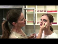 How to get the Red Carpet Look with Pixi: Target 2014 - YouTube