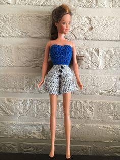 686 Beste Afbeeldingen Van Barbie In 2019 Baby Doll Clothes