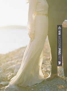 Amazing! - Long sleeves | CHECK OUT MORE GREAT FAIRYTALE WEDDING PICS AND IDEAS AT WEDDINGPINS.NET | #weddings #wedding #fairytale #fairytales #rehearsaldinner #bachelorparty #events #forweddings #fairytalewedding #fairytaleweddings #romance