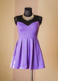 Kup mój przedmiot na #Vinted http://www.vinted.pl/kobiety/krotkie-sukienki/9845873-boohoo-piekna-fioletowa-sukienka-38-m