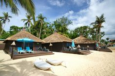 Huma Island Resort and Spa -Philippines Situated... | Luxury Accommodations