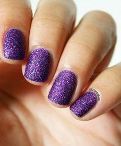 Glitter and Nails: Mon graal de l'automne. Zoya - Carter