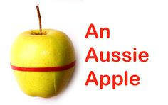 Kids Lunch: How to Slice An Aussie Apple