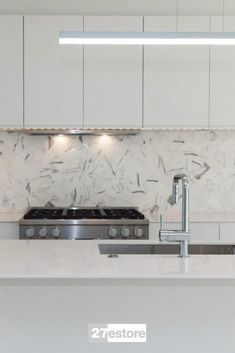 Dream white matte kitchen cabinets by Kitchen Lighting Design, Rustic Kitchen Design, Kitchen Cabinet Design, Kitchen Designs, Kitchen Ideas, Interior Design Tips, Interior Ideas, Design Ideas, White Kitchen Inspiration