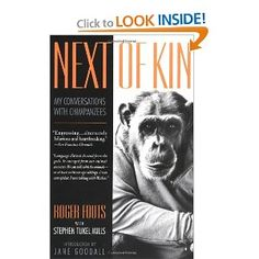 Next of Kin: My Conversations with Chimpanzees: Roger Fouts, Stephen Tukel Mills: 9780380728220: Amazon.com: Books