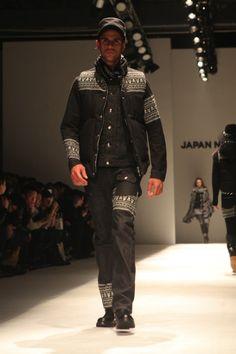 mastermind JAPAN Denim Jacket, 28-10-2012, Isetan Men's, Tokyo