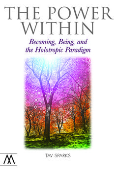 The Power Within cover