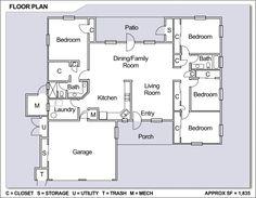 Outstanding 33 Best Guam Images In 2018 Guam 3 Bedroom Floor Plan Download Free Architecture Designs Jebrpmadebymaigaardcom