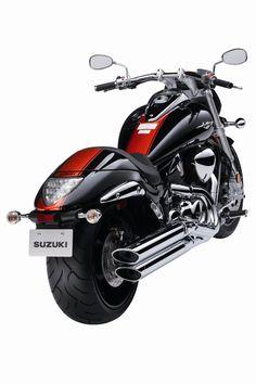 2011 Suzuki Boulevard M109R Limited Edition