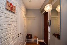 Spatiu de 30 mp amenajat pentru un locuit confortabil- Inspiratie in amenajarea casei - www.povesteacasei.ro