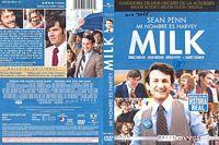 Mi nombre es Harvey Milk (Película : 2008) Mi nombre es Harvey Milk [Vídeo] = Milk/ una película dirigida por Gus Van Sant IMPRINT Madrid : Universal, 2009