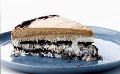 Ice Box Cakes on Pinterest | Box Cake, Icebox Cake and Ice