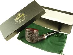 Stanwell Pipe of the Year 2003 SOLD!