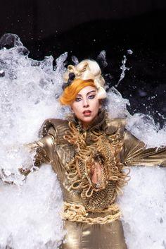 Lady Gaga - Judas (2011)