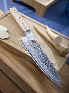 Miyabi 34373-201-0 Couteau Japonais: Amazon.fr: Cuisine & Maison