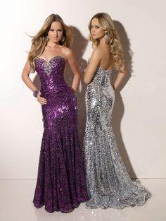 Mori Lee Paparazzi 91085 Prom Dress 2012