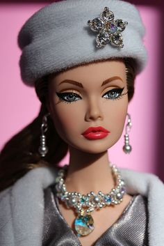 Spicy in Spain Poppy Parker Barbie Princess, Barbie I, Vintage Barbie Dolls, Barbie World, Barbie Clothes, Fashion Royalty Dolls, Fashion Dolls, Poppy Parker, Beautiful Barbie Dolls