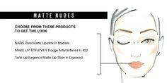 Spring Trend: Undressed Lips #Sephora