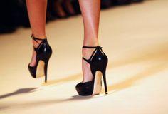 Superb Heels