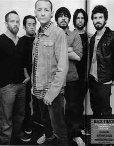 band overview of linkin park music essay What kind of music do you like and why  he asked if i could prepare a brief overview of indian classical music,  pink floyd, greenday, linkin park, ed.
