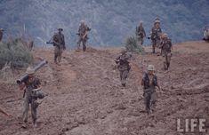 Guerra de Vietnam - Revista Life [ Parte 3 ]                                                                                                                                                     Más