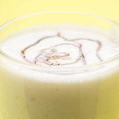 Greek Yogurt and Almond Butter