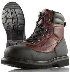 57c103ce57831f Another steel toe boot. This looks like something I d wear out duck hunting