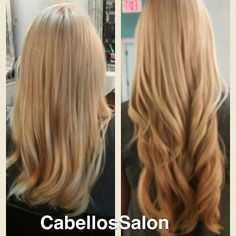 Ladies are loving our @halocoutureextensions! Book an appointment for a consultation for your Halo Couture Extensions at Cabello's Salon and Spa! #halocouture #extensions #cabellossalon #cabellostally #tally #tallahassee #hair #hairsalon #salon #spa #love #beauty #redken @behindthechair_com @modernsalon @redken5thave