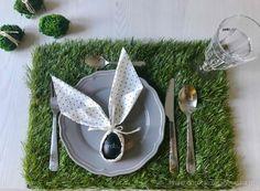 Śniadanie na trawie, czyli pomysł na świąteczny stół – Dorota Szelągowska, Blog Doroty Szelągowskiej