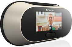 Brinno LCD PeepHole Viewer