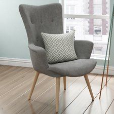Sessel Stil Skandinavisch Wayfair De Lounge Sessel Sessel