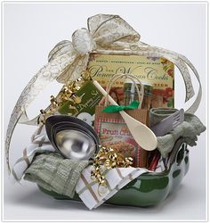 Cooking Up Something Special Gift Basket Giveaway (Plus a Giveaway Hop) 12/23 - Gator Mommy Reviews