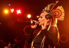 Toyah Willcox Brighton 14.04.2012