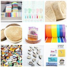 Where to get crafty stuff