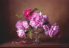 About peonies by Alina Lankina Art Floral, Still Life Photography, Artistic Photography, Art Cafe, Still Life Images, Still Life Flowers, Beautiful Images, Flower Art, Eye Candy