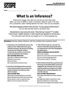 "scholastic scope argument essay checklist Scholastic scope activity • october 10, 2011 write an opinion essay directions:read ""would you clone your dog"" on pages 22-23 of the october 10, 2011, issue of."