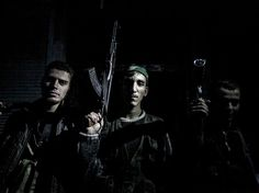'EITHER YOU CONVERT TO ISLAM, OR YOU WILL BE BEHEADED'  http://www.breitbart.com/Big-Peace/2013/09/09/Maaloula-Syria-rebels