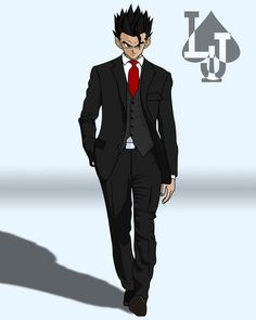 gohan in suit - Bing Images Dragon Ball Z, Dbz Images, Bing Images, Goku Wallpaper, Dragon Images, Suit, Cosplay, Deviantart, Clothes