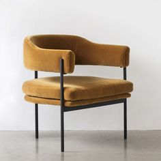 Isabella Chair | Simon James Design - designed and made in New Zealand