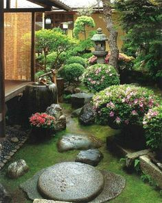 To make the best alternative, have a picture of a bridge you want to have in your garden and print it on a big sheet of paper. How to successfully bring together each of the vital elements to produce…MoreMore #JapaneseGardens