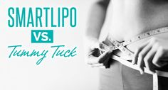 Considering a tummy tuck to get ready for bikini season? We're challenging you to rethink your fat removal treatment. Unlike regular lipo, smartlipo is less invasive & requires less recovery time! Learn more by checking out our latest blog! Cool Sculpting, How To Remove, How To Get, Medical Spa, Beauty Boutique, Tummy Tucks, Liposuction, Recovery, Fat