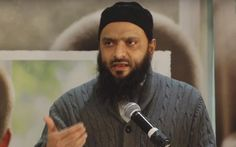 Extremist Islamic preacher hosted foster care workshop