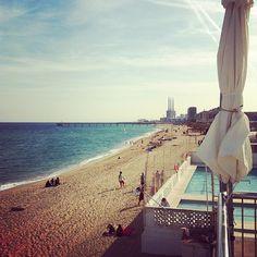 club natació badalona en Badalona, Cataluña