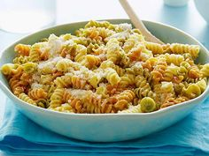 Vegetable Vinaigrette Pasta Salad